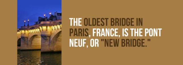 Amusing Facts about France That Are Interesting to Know