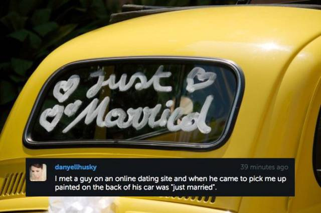 Awkward but Funny First Date Stories