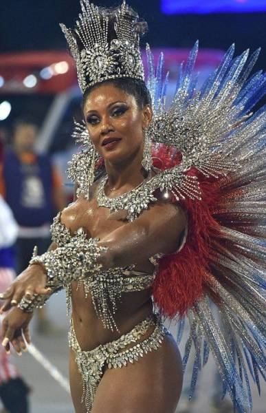 These Sexy Samba Dancers Are A Feast For The Eyes 50 Pics