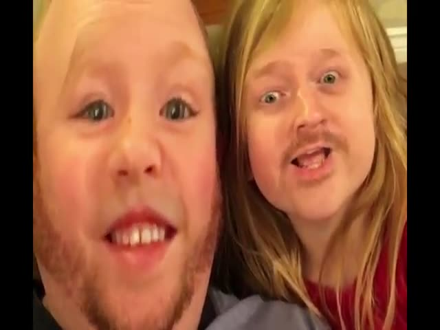 Face Swap App Can Give You Nightmares