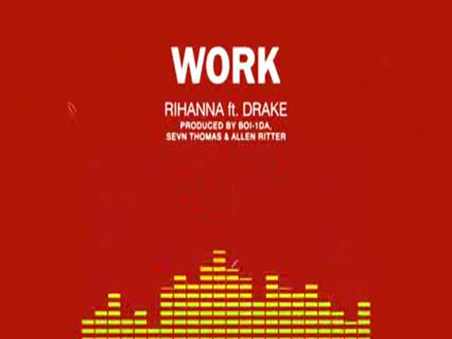 Rihanna's 'Work' Song Genre Explained And It's Not A Tropical House