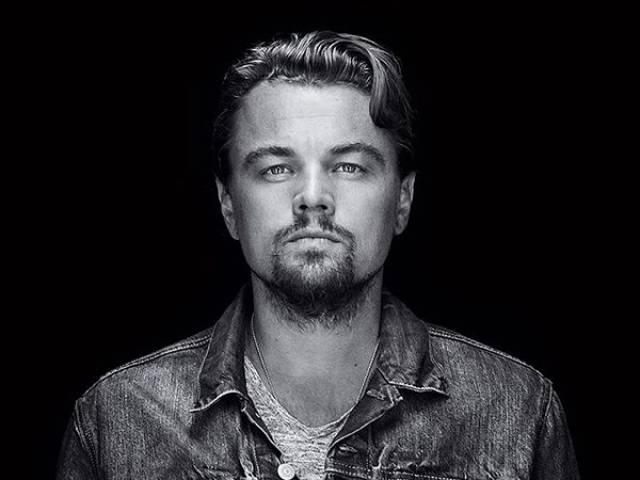 Aging Timeline Of Leonardo DiCaprio