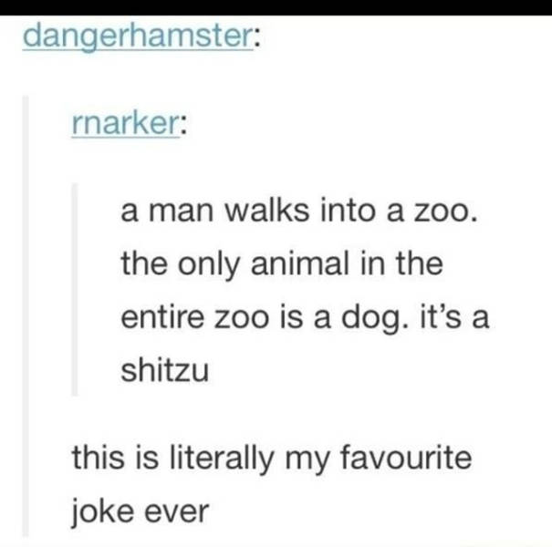 Good Old Jokes That Are Totally Ingenious