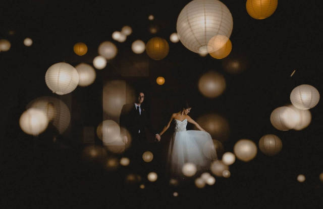 Most Beautiful Wedding Pictures of 2015