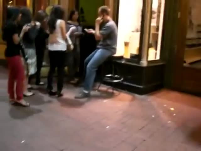 Bouncers Hate When People Do This