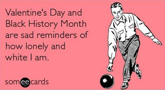 Happy Valentine's Day to You Too!
