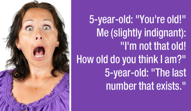 Some Of The Funniest Things Kids Have Ever Said