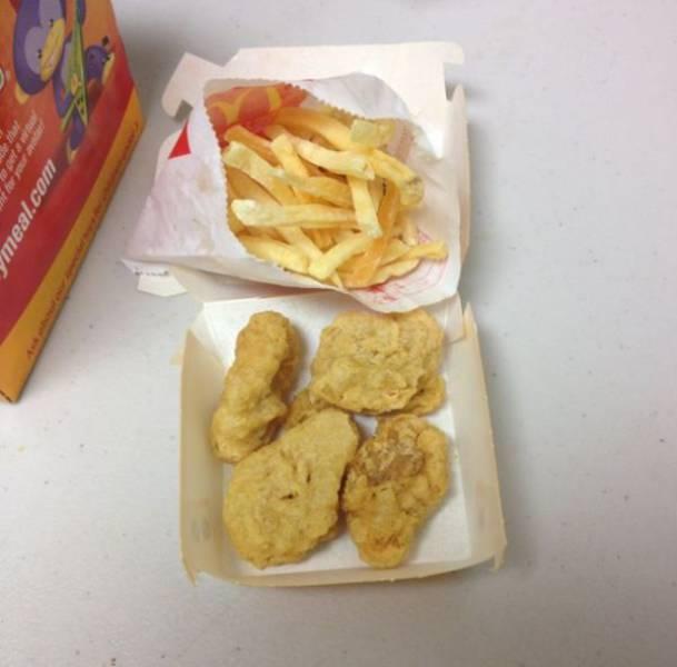 This McDonald