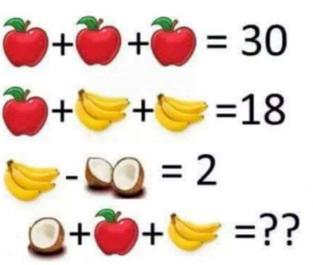 Can You Crack This Tricky Brain Teaser?