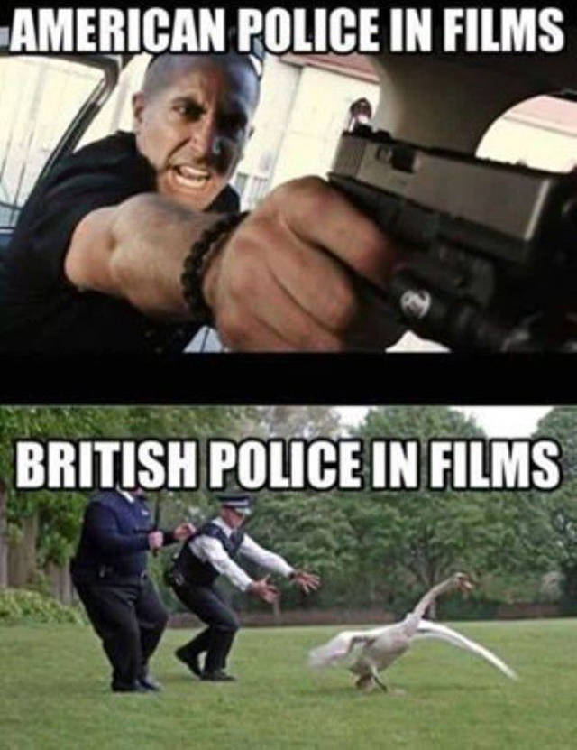 Ladies And Gents, A Bit Of British Humor For You Enjoyment