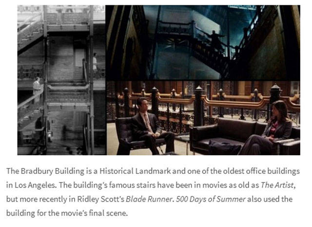 Movie Sets That Are Constantly Reused