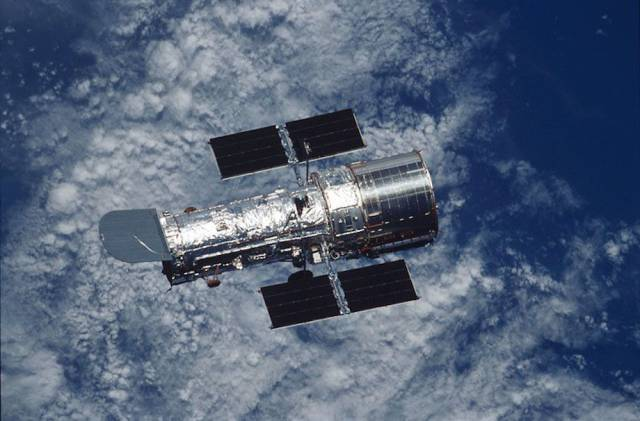 Some Of The Basis Of Exploration And Use Of Outer Space