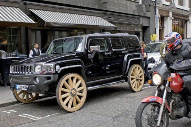 Most Bizarre-Looking Cars You