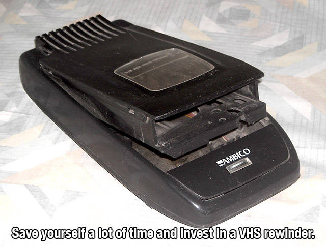 90s Life Hacks That We Have Already Forgotten