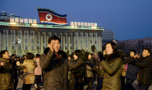 A Glimpse Into A Life Of North Koreans