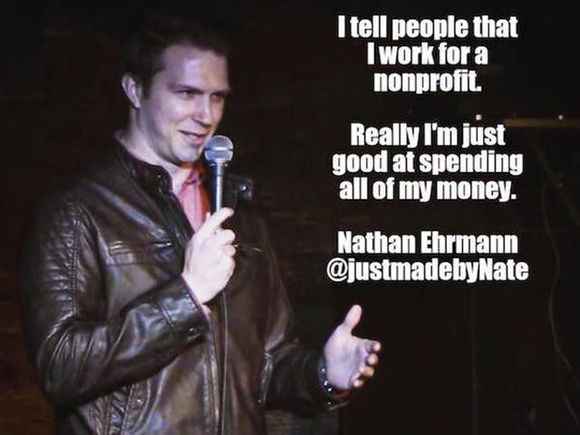 Fun Jokes By Comedians That You Might Like To Read