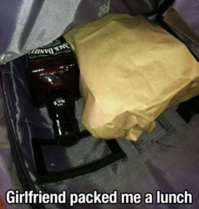 This Is What Makes These Girlfriends