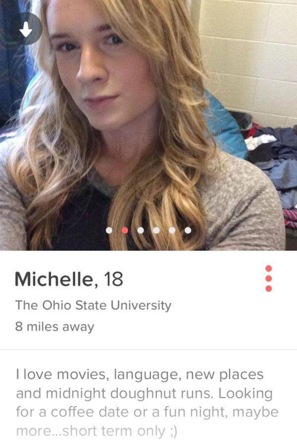 31 Dirty, Witty And Extremely Entertaining Tinder Profiles