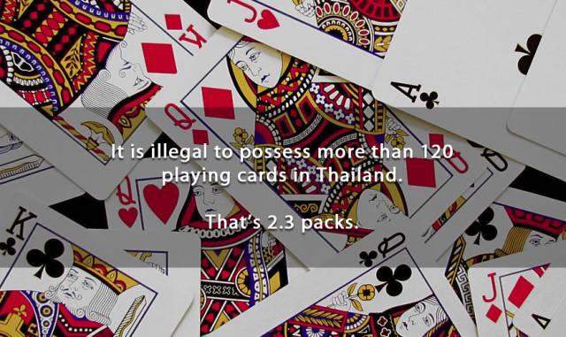 Mind-Boggling Facts To Amuse Your Brain