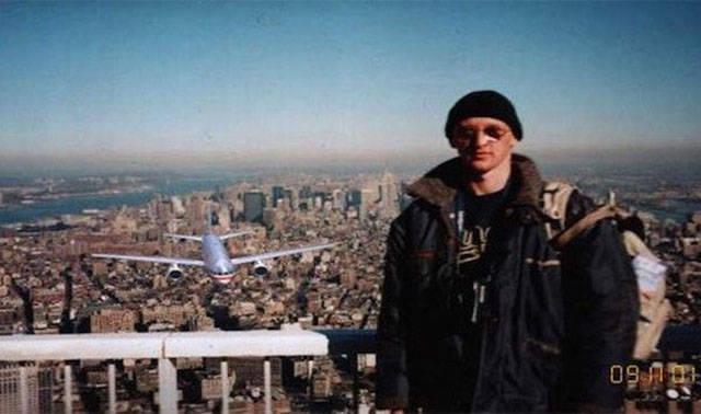 Fake Photos That Went Viral