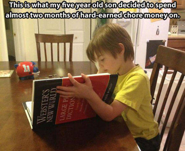 Parents Who Have This Whole Parenting Thing Nailed
