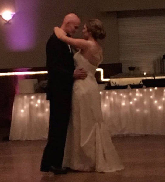 Teen With Terminal Cancer Weds His Sweetheart