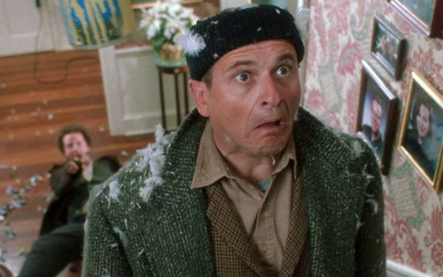 What Joe Pesci Looks Like Now