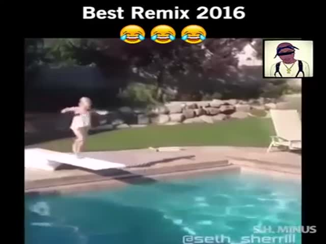 Music Put On Fails Makes Funny Remixes