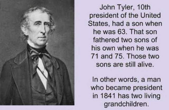 Amusing Historical Facts That Will Change Your World View