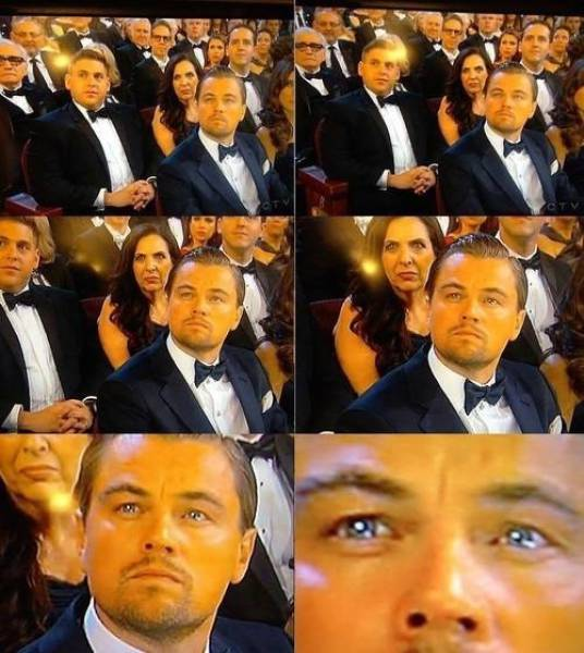 Leo Dicaprio Has Finally Won A Well-Deserved Oscar