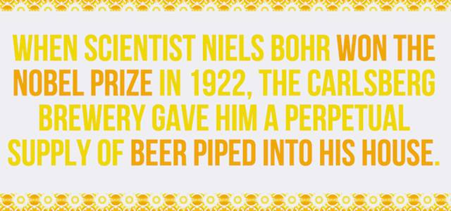 25 Beer Facts That Are Worth Knowing About