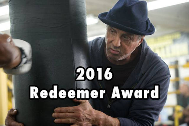 The Golden Raspberry Awards Have Been Announced