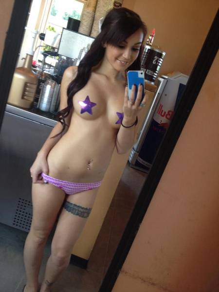 Sexy Baristas That You Will Wish Were Serving Your Coffee