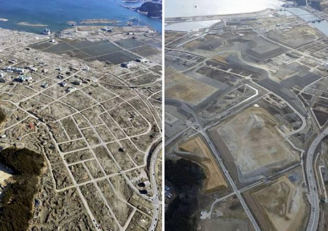 Fukushima: 5 Years After The Tragedy