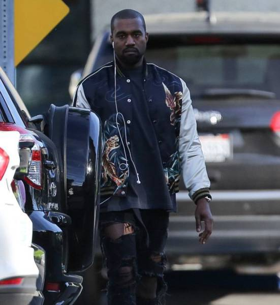 Kanye West Wants To Shut Down The Pirate Bay But Uses It Himself