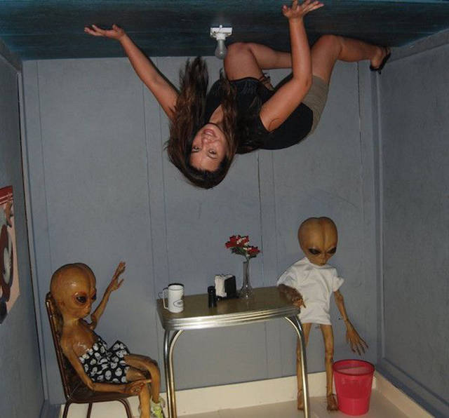 Pictures That Will Make You Say WTF?
