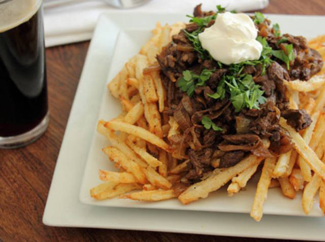 21 Of The Best Recipes For Loaded Fries Chaostrophic