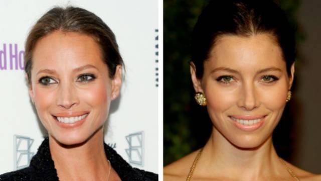 Celebrities That Look Like Other Celebrities
