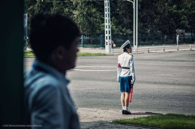 Interesting Photos From Inside North Korea