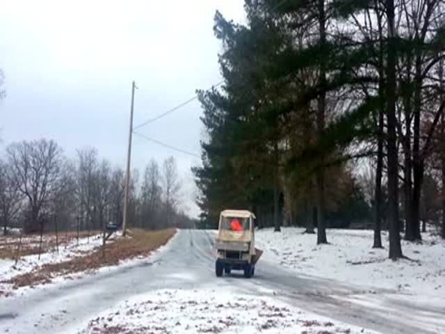Collection Of The Best Winter Fails