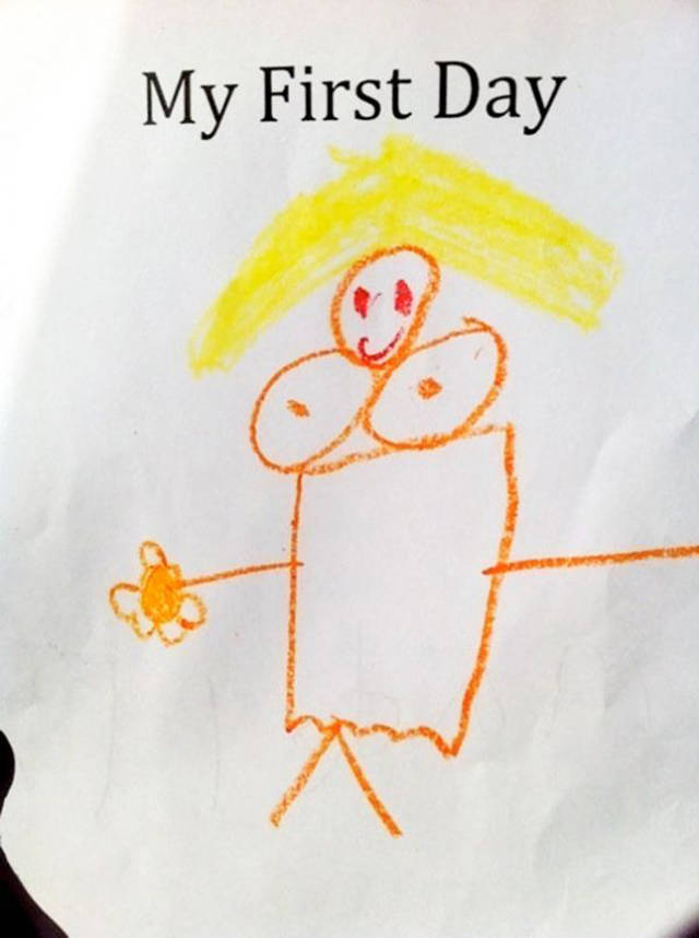 Kids Have Wild Imagination, Just Take A Look At These Notes
