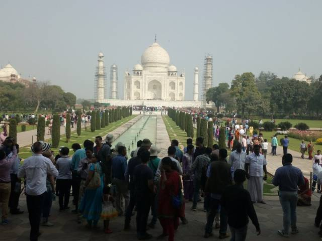 Trip To India: A Place Like No Other On Earth