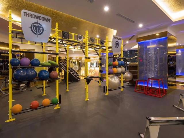 Would You Pay $24k Per Year To Work Out In These Gyms?