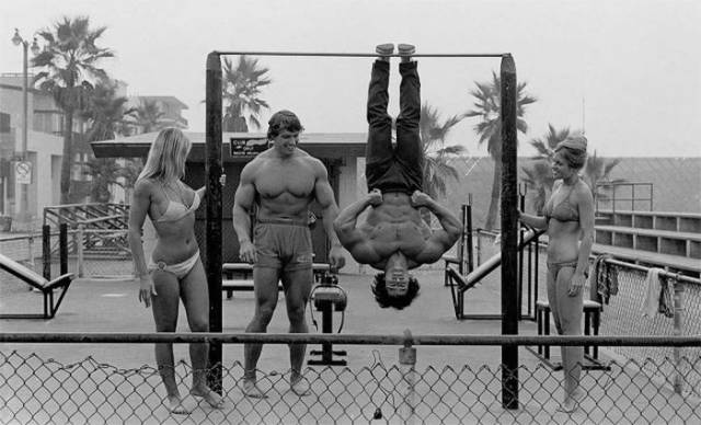 the life and early career of arnold schwarzenegger Arnold schwarzenegger was born on july 30, 1947, near graz, austria he rose to fame as the world's top bodybuilder, launching a career that would make him.