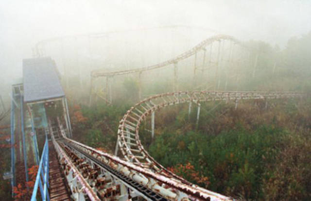 Some Of The Freakiest Places In The World