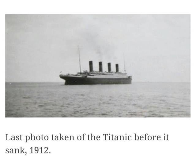 Astounding Photos Of Days Long Passed
