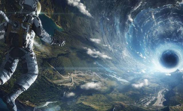 Some Of The Insane Theories That Will Blow Your Mind