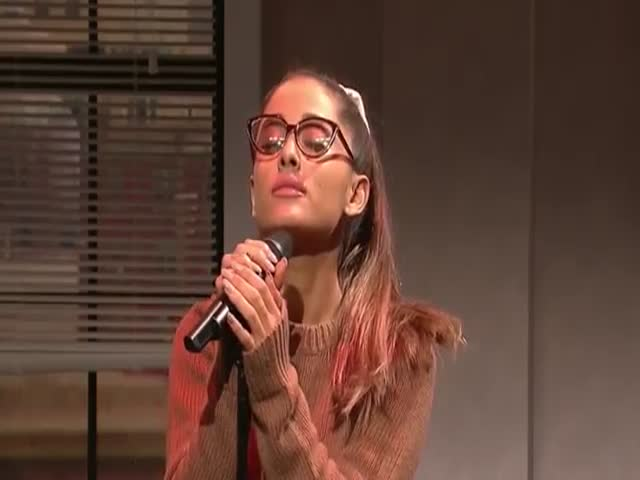 Ariana Grande Makes Spot-On And Funny Impressions Of Original Artists