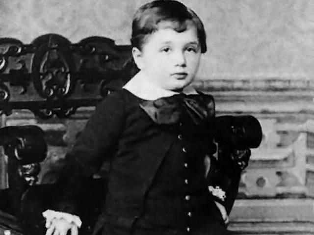 Curious Facts About Albert Einstein
