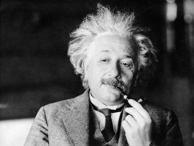Curious Facts About Albert Einstein